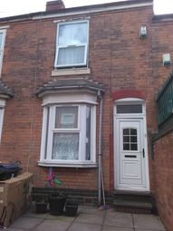 2 bed end terrace house for sale in Metchley Grove, Birmingham, West Midlands B18