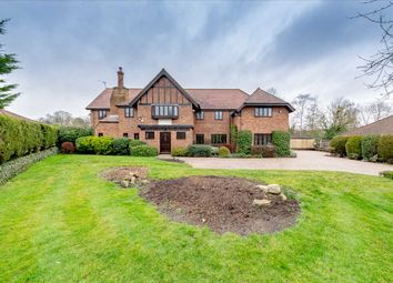 Oakley House, Verley Close, Woughton On The Green, Milton Keynes MK6. 6 bed detached house for sale