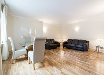 Thumbnail 2 bed flat to rent in Forum Magnum Square, London