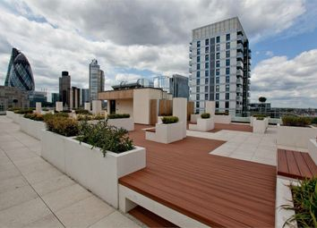 Thumbnail 1 bed flat to rent in Kensington Apartments, Citiscape, 11 Commercial Street