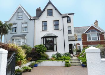 Thumbnail 5 bed semi-detached house for sale in Merthyr Mawr Road, Bridgend