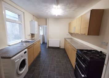 3 bed terraced house to rent in Norfolk Street Street, Mount Pleasant, Swansea. SA1