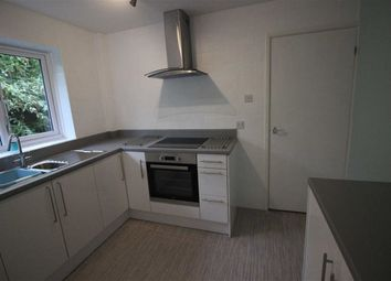 Thumbnail 3 bed bungalow to rent in Chaucer Way, Osbaston, Monmouth