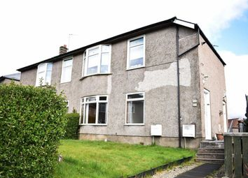 Thumbnail 2 bed property for sale in 95, Curling Crescent, Glasgow
