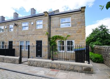 Thumbnail 4 bed end terrace house for sale in The Malt, Main Street, Burley In Wharfedale, Ilkley