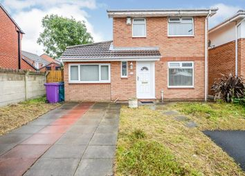 3 bed detached house for sale in Ayala Close, Liverpool, Merseyside L9