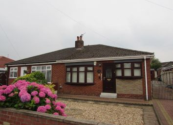 Thumbnail 2 bed bungalow to rent in Woburn Close, Haydock