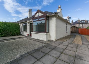Thumbnail 3 bed semi-detached bungalow for sale in Stevenson Road, Balgreen, Edinburgh