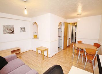 Thumbnail 1 bedroom flat to rent in Transom Square, London