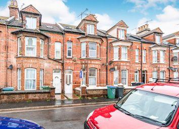 Thumbnail 1 bedroom flat to rent in Victoria Gardens, Clifton Road, Littlehampton