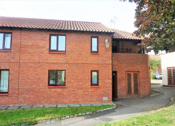 Thumbnail 2 bed flat for sale in Pendle Close, Washington