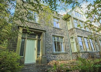 Thumbnail 6 bed semi-detached house for sale in Haslingden Old Road, Rawtenstall, Rossendale