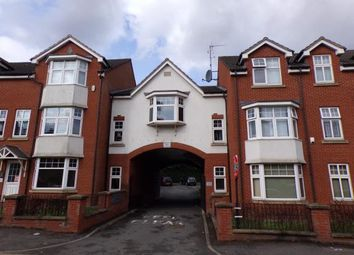Thumbnail 1 bed flat for sale in Flat 12, 140 Summer Road, Birmingham, West Midlands