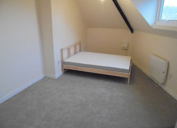 Thumbnail 2 bed flat to rent in Crabtree Close, Sheffield
