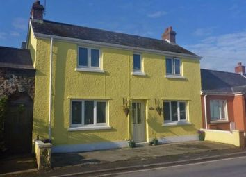 Thumbnail 3 bed terraced house for sale in Cold Blow, Narberth