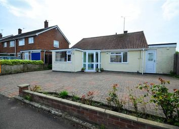 Thumbnail 3 bed bungalow for sale in Radnor Road, Cheltenham, Gloucestershire
