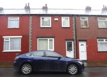 Thumbnail 3 bed terraced house for sale in Clark Road, East End Park