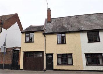 3 bed cottage for sale in High Street, Needham Market, Ipswich IP6