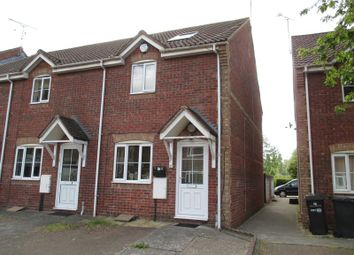 Thumbnail 3 bed terraced house to rent in Millbrook, Yeovil, Somerset