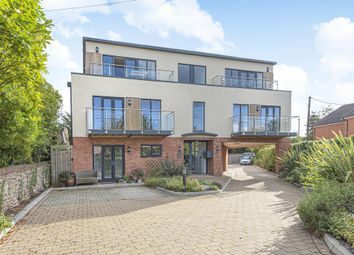 Thumbnail 2 bed flat for sale in Botley, West Oxford City