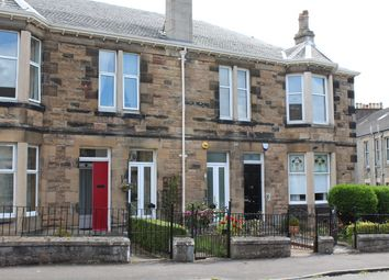Thumbnail 2 bed flat for sale in Balvaird Drive, Rutherglen