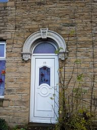 Thumbnail 4 bed terraced house for sale in Lawkholme Lane, Keighley, West Yorkshire