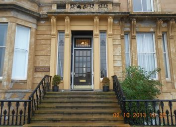 1 bed flat to rent in Woodlands Terrace, Flat 31, West End, Glasgow G3