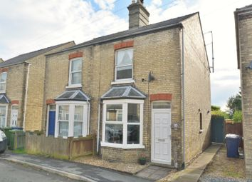 Thumbnail 3 bedroom semi-detached house for sale in York Road, Chatteris