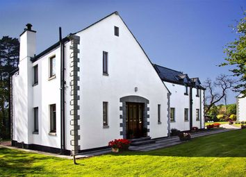 Thumbnail 3 bed detached house for sale in Kirkcudbright