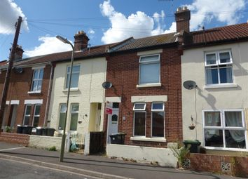 Thumbnail 2 bed property to rent in Bucklers Road, Gosport