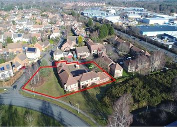 Thumbnail Commercial property for sale in 2-22 Hunters Ride, Martlesham Heath, Nr Ipswich, Suffolk