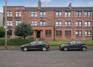 Thumbnail 3 bed flat for sale in Craigpark Drive, Dennistoun, Glasgow