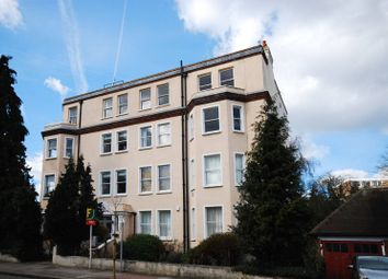 Thumbnail 2 bed flat for sale in Putney Heath Lane, Putney