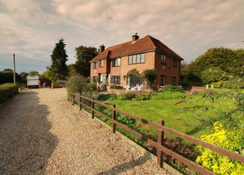 Thumbnail 4 bed detached house for sale in Link Road, Great Missenden
