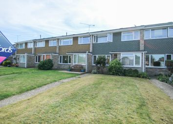 Thumbnail 3 bedroom terraced house to rent in French Gardens, Blackwater, Camberley