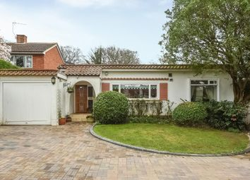 Thumbnail 3 bed detached bungalow for sale in Adelaide Close, Stanmore
