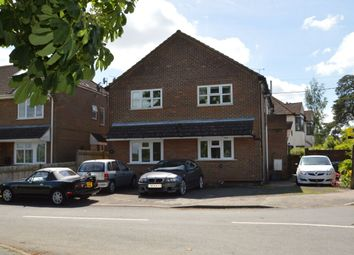 Thumbnail 2 bed flat for sale in Beech Tree Road, Holmer Green, High Wycombe