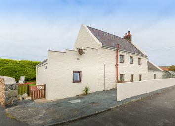 Thumbnail 4 bed detached house for sale in Grandes Rocques Road, Castel, Guernsey