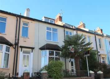 Thumbnail 4 bed terraced house for sale in Allington Road, Southville, Bristol