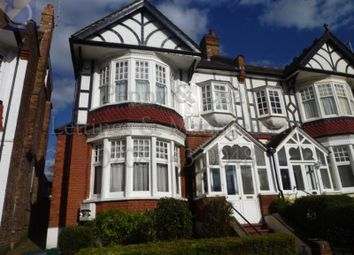 Thumbnail 4 bedroom semi-detached house to rent in Avondale Avenue, Woodside Park, London