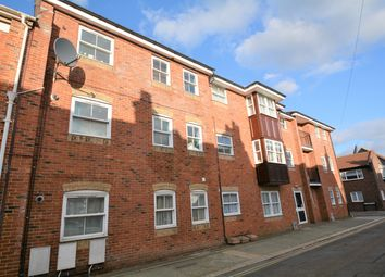 Thumbnail 2 bed flat to rent in 64, Crocker Street, Newport