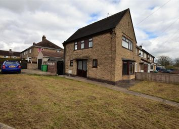 Thumbnail 3 bed semi-detached house for sale in Winscombe Mount, Clifton, Nottingham