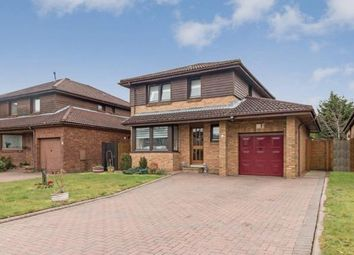 Thumbnail 3 bed detached house for sale in Anderson Green, Deerpark, Livingston, West Lothian