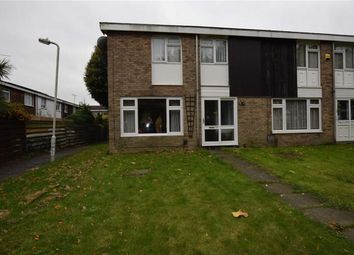 Thumbnail 3 bedroom terraced house to rent in Ravensfield, Basildon, Essex