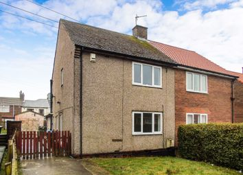 Thumbnail 3 bed semi-detached house to rent in Dalton Terrace, Wheatley Hill, Durham