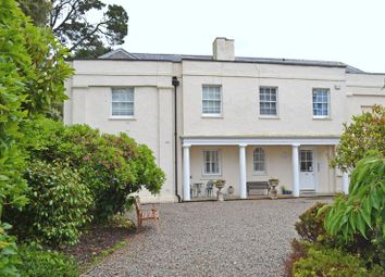 Thumbnail 1 bed flat for sale in All Saints Road, Sidmouth