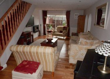 Thumbnail Property to rent in St. Christophers Close, Dunstable