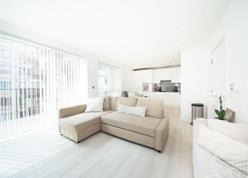 Thumbnail 2 bedroom flat to rent in Bodiam Court, 4 Lakeside Drive, Park Royal, London