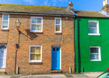 Thumbnail 2 bed property to rent in Upper Gardner Street, Brighton