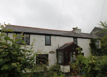 Thumbnail 3 bed cottage to rent in Park Lane, Bere Alston, Yelverton